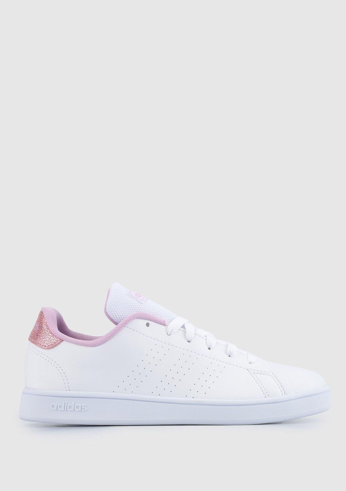 resm Advantage K Beyaz Kadın Tenis Ayakkabısı