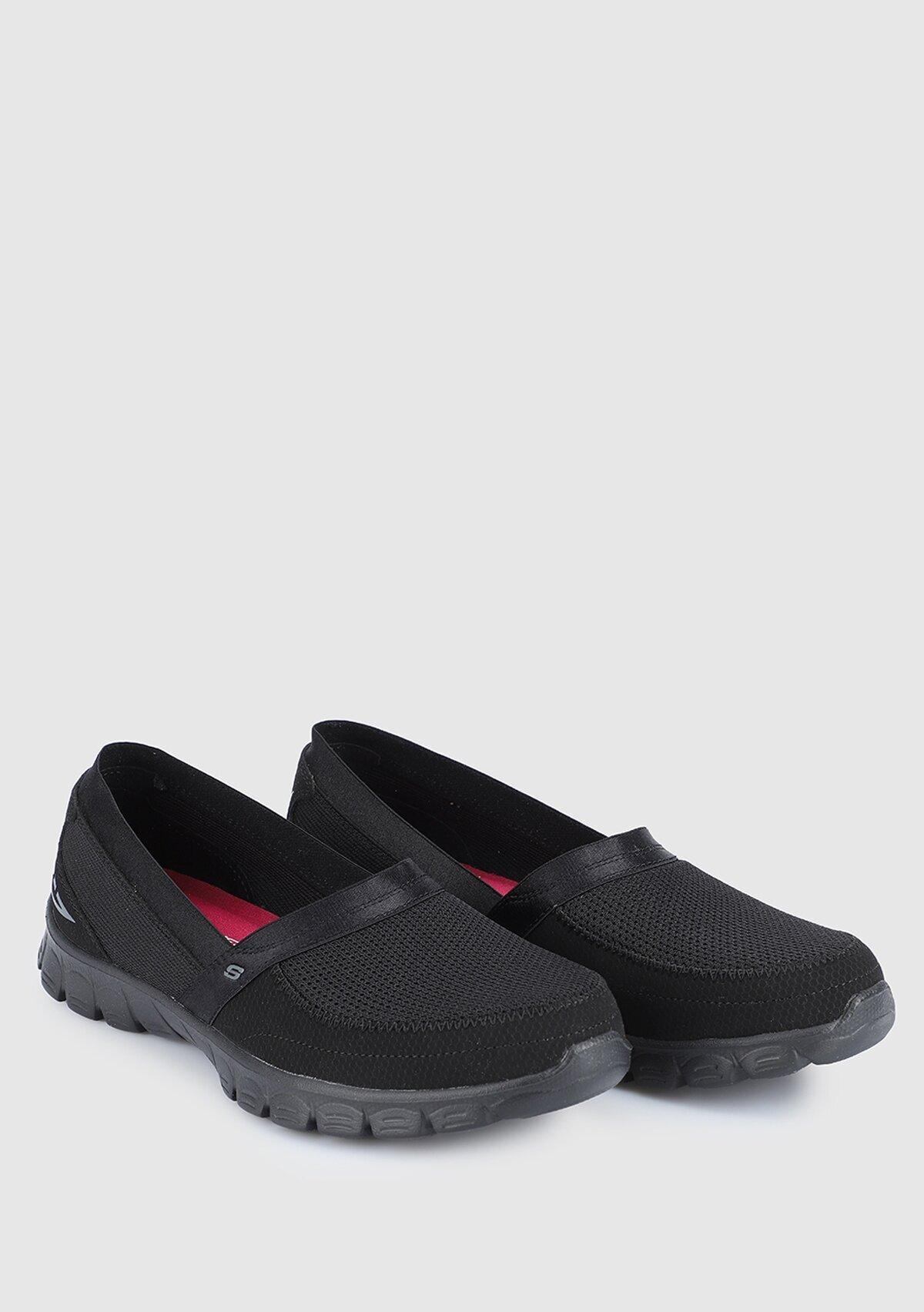 resm Ez Flex 3.0 Siyah Kadın Sneaker 99999548Bbk