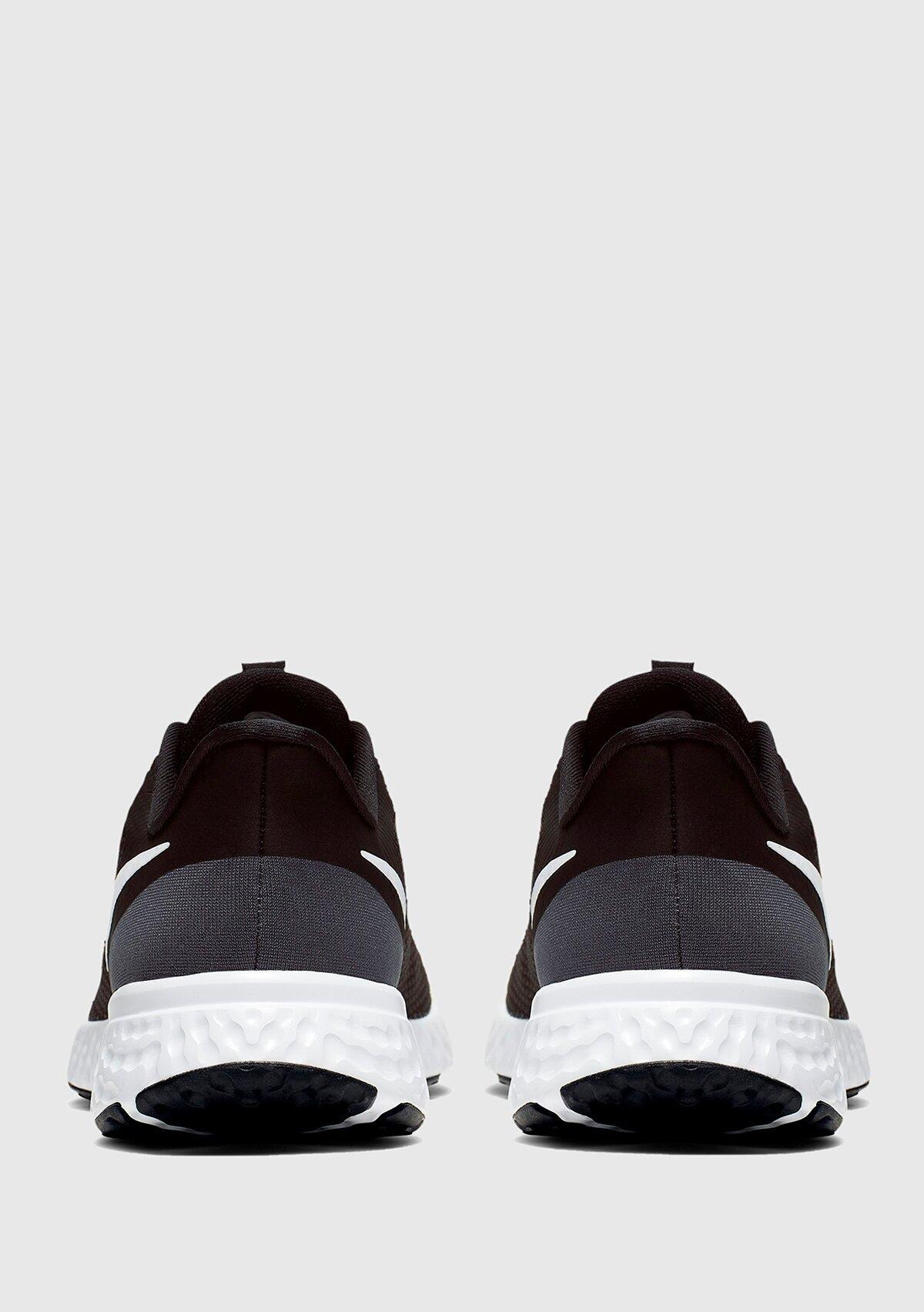 resm Wmns Revolution Siyah Kadın Koşu Ayakkabısı Bq3207