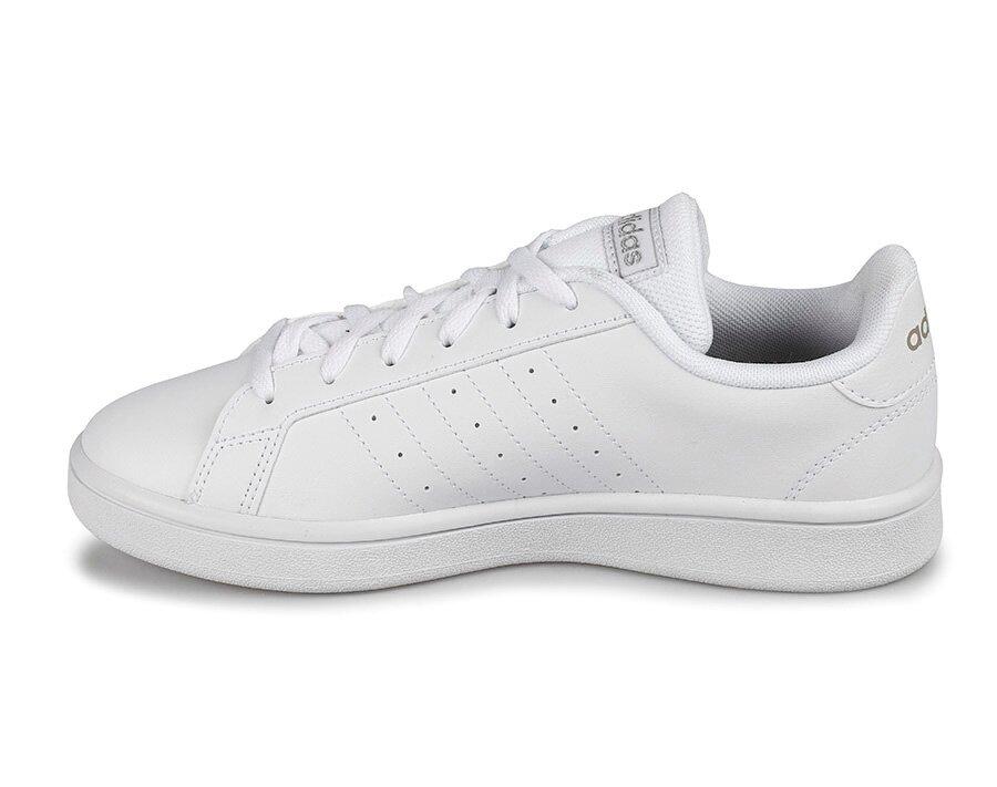resm Grand Court Base Beyaz Kadın Sneaker Ee7874