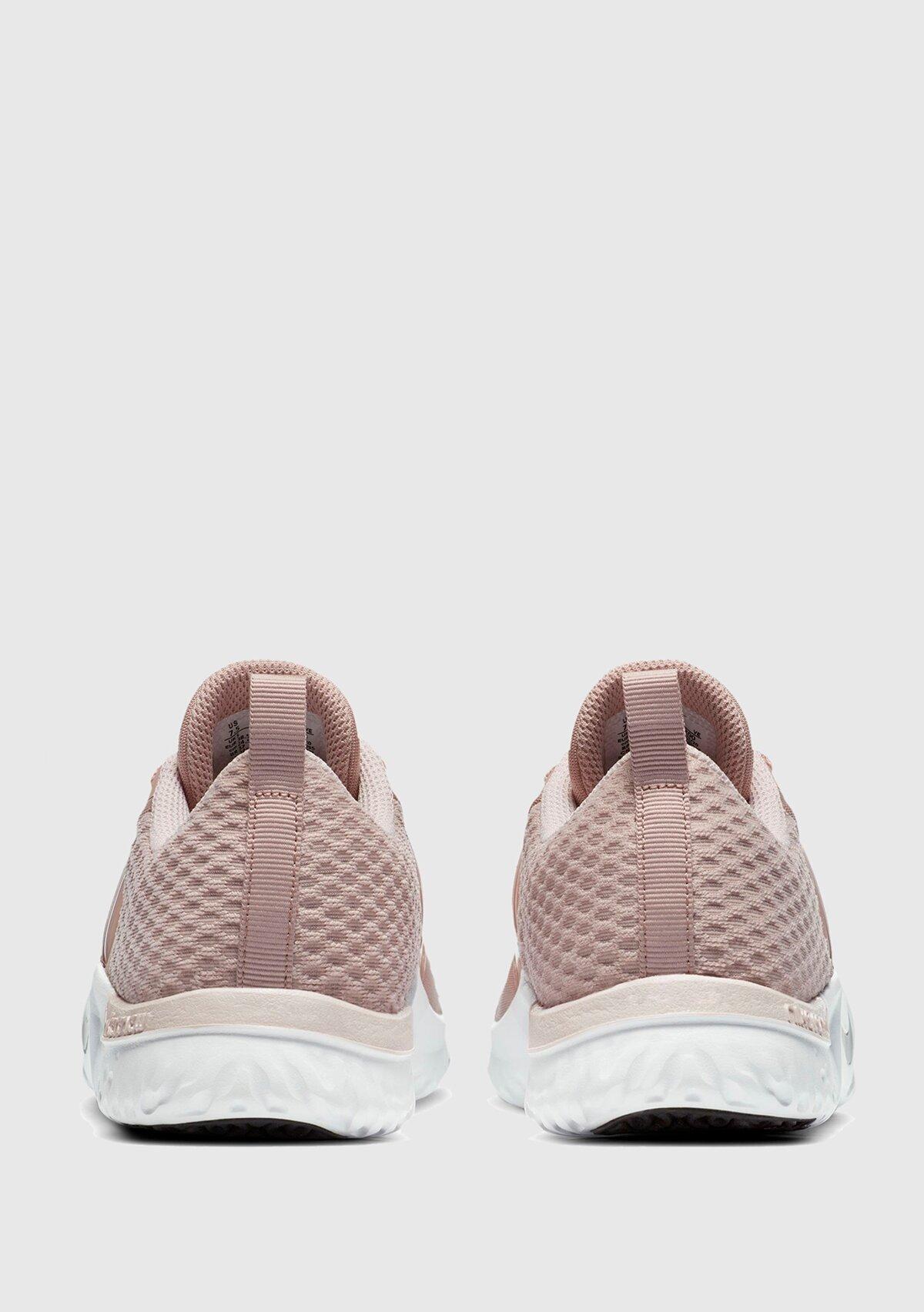 resm Wrenew In-Season Tr 10 Pudra Kadın Spor Ayakkabısı