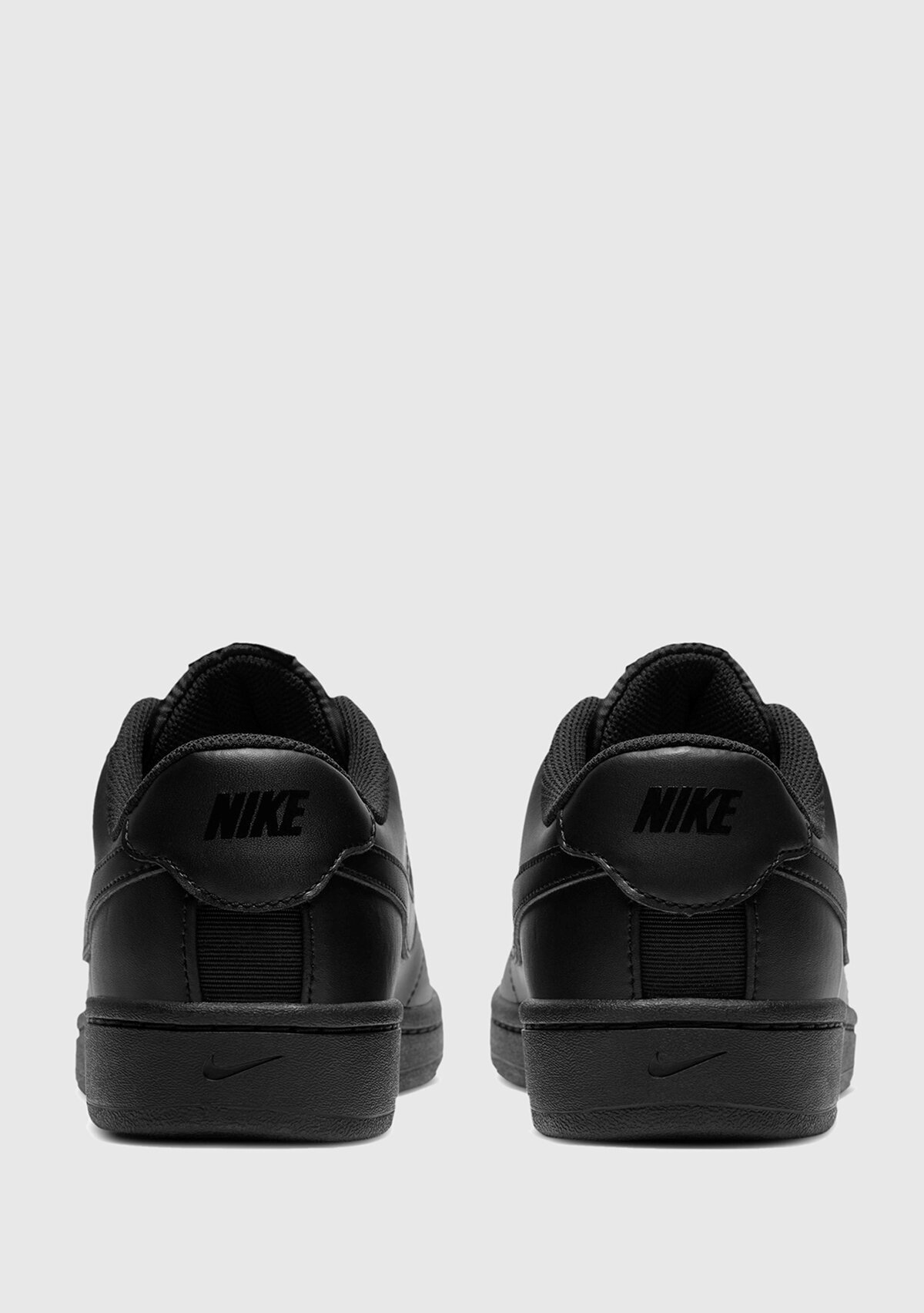 resm Court Royale 2 Siyah Erkek Sneaker Cq9246-002