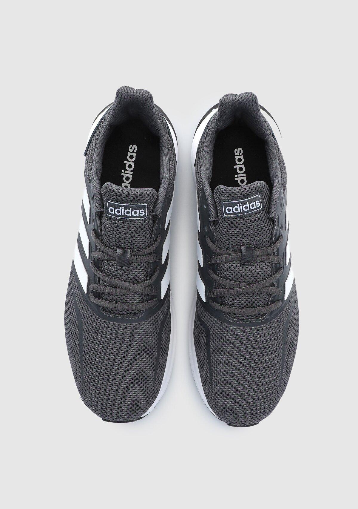 resm Runfalcon Gri Erkek Koşu Ayakkabısı F36200