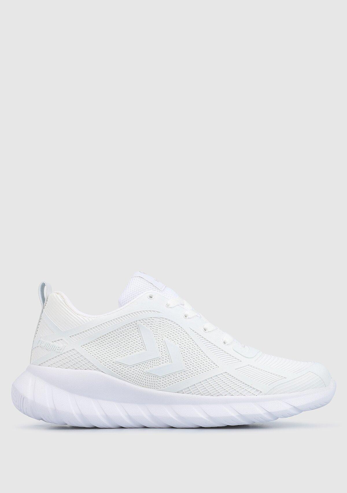 resm Hml Thunder Beyaz Unisex Sneaker 212009-9001