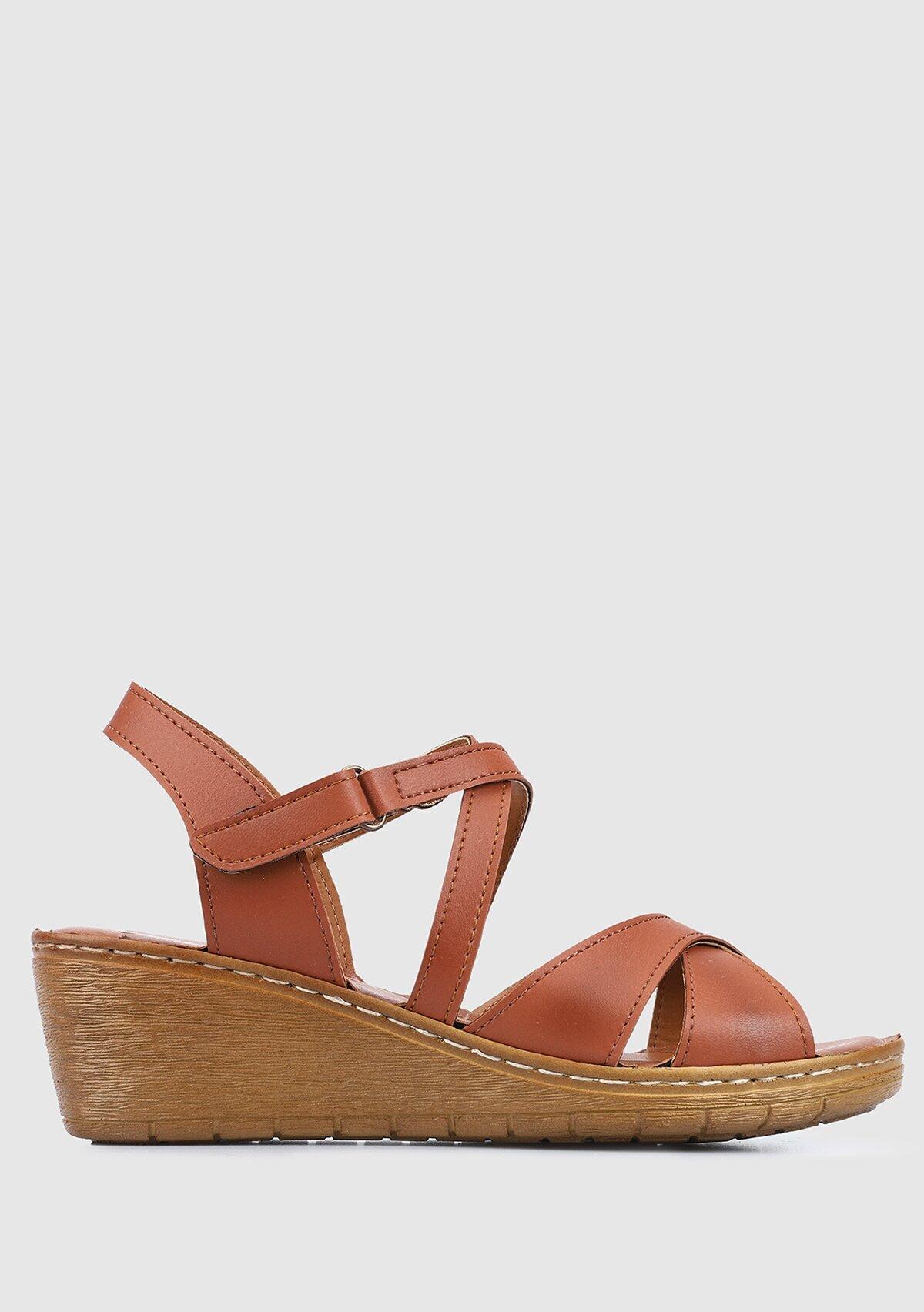 resm Taba Kadın Ayakkabı