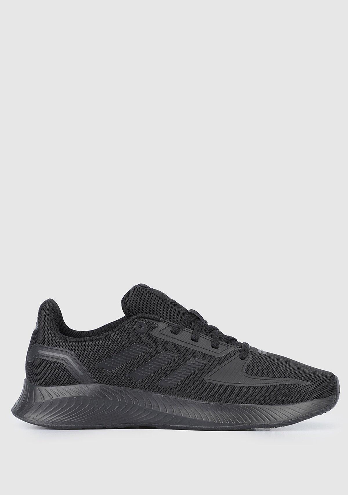 resm Runfalcon 2.0 K Siyah Kadın Koşu Ayakkabısı Fy9494