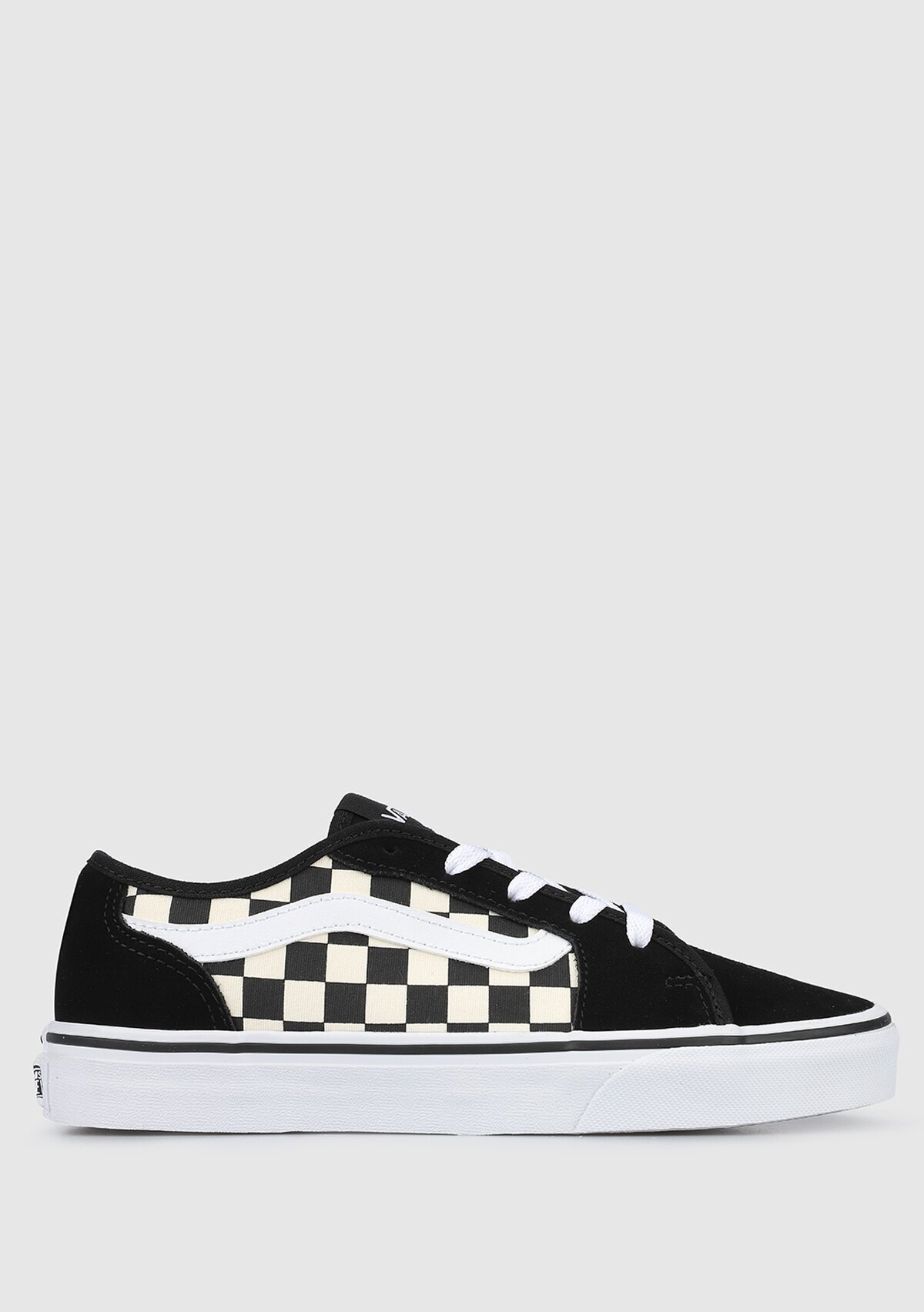 resm Checkerboard Filmore Decon Kadın Sneaker VN0A45NM5GX1