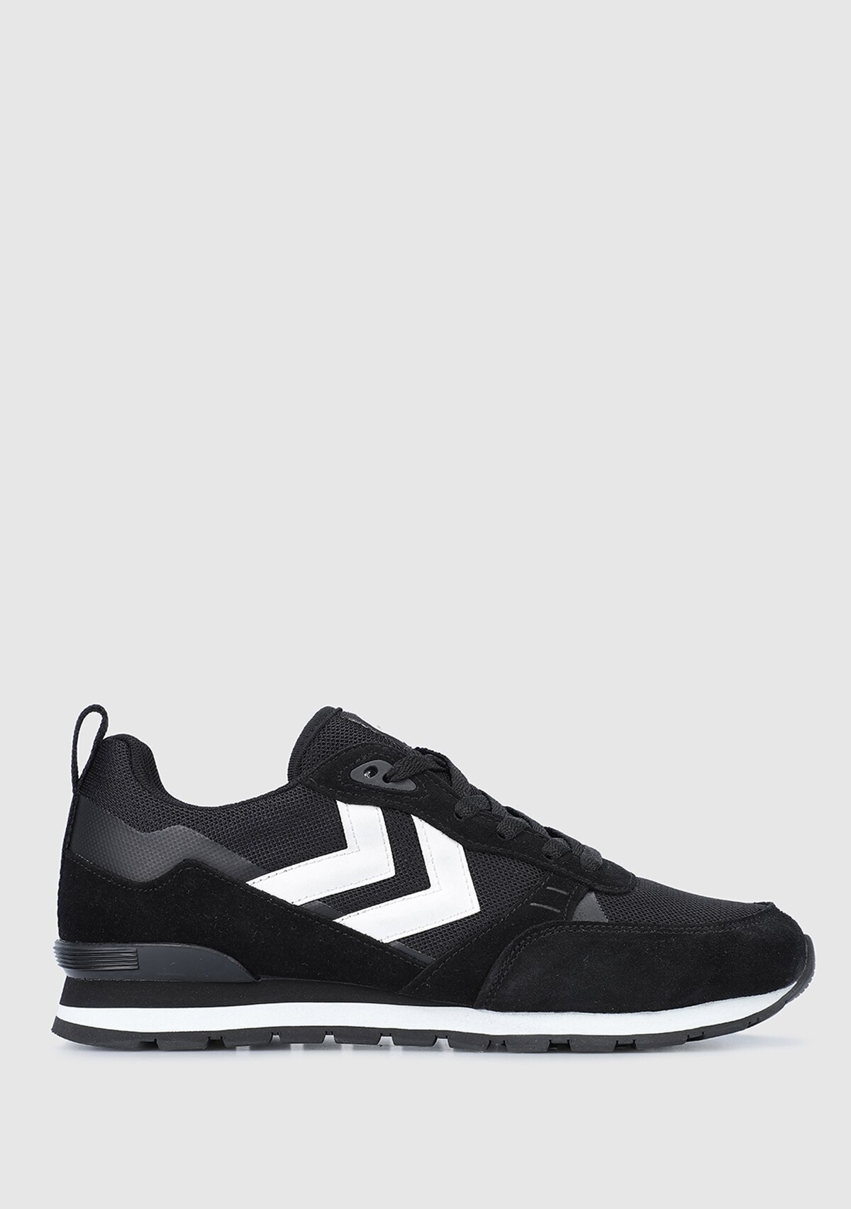 resm Hml Thor Siyah Unisex Sneaker 212543-2001