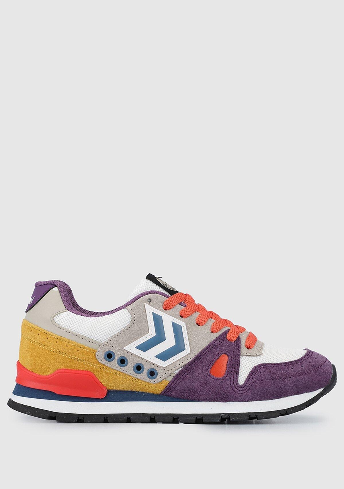 resm Hml Marathona Krem Kadın Sneaker 212544