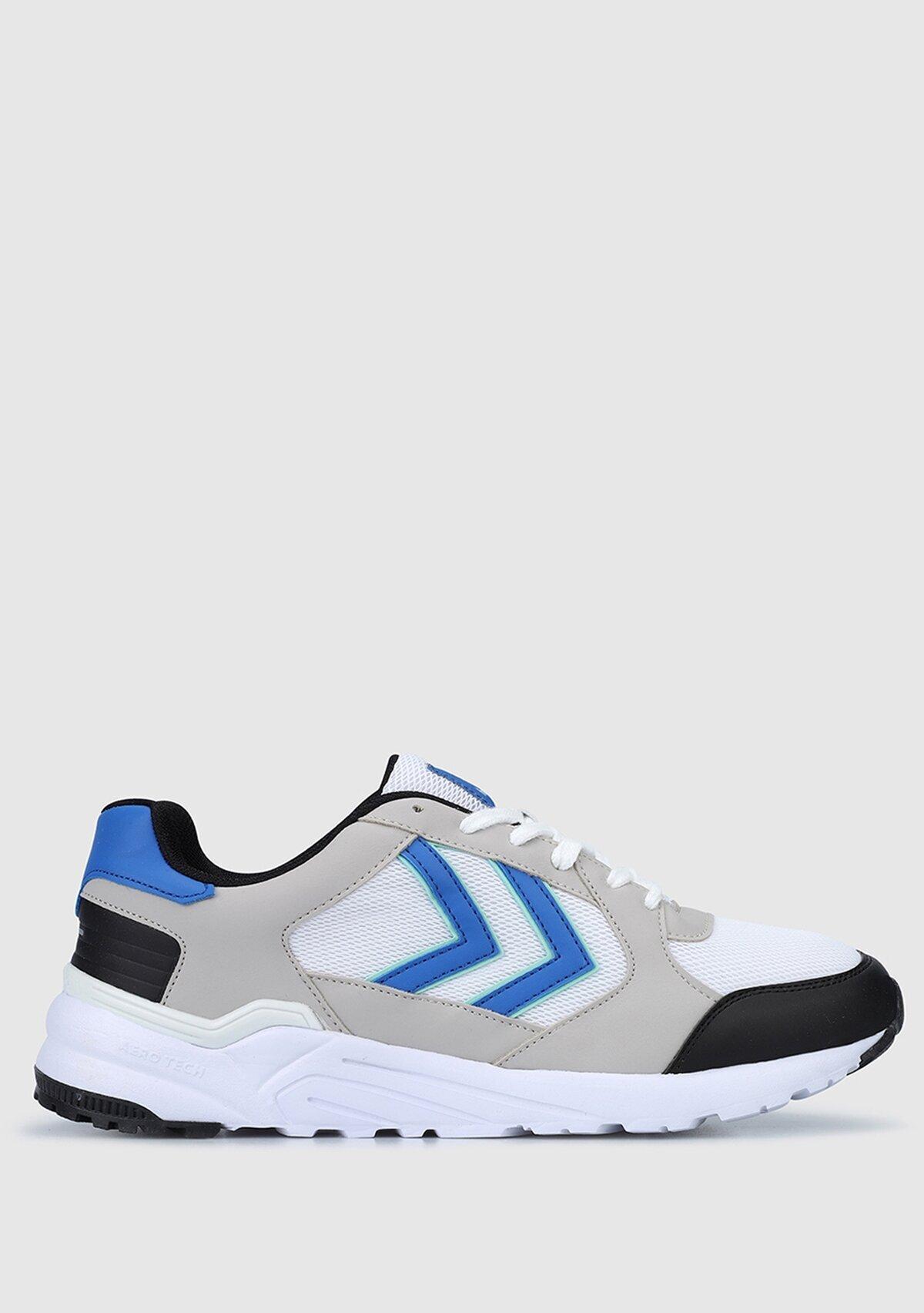 resm Hmlpayton Aerotech Sneaker Beyaz Unisex Sneaker 21
