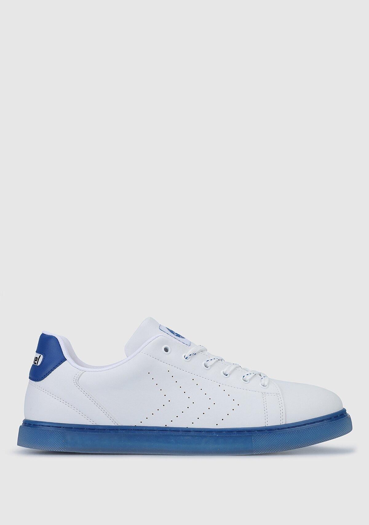 resm Hmltaegu Sneaker Beyaz Unisex Sneaker 212635-9109