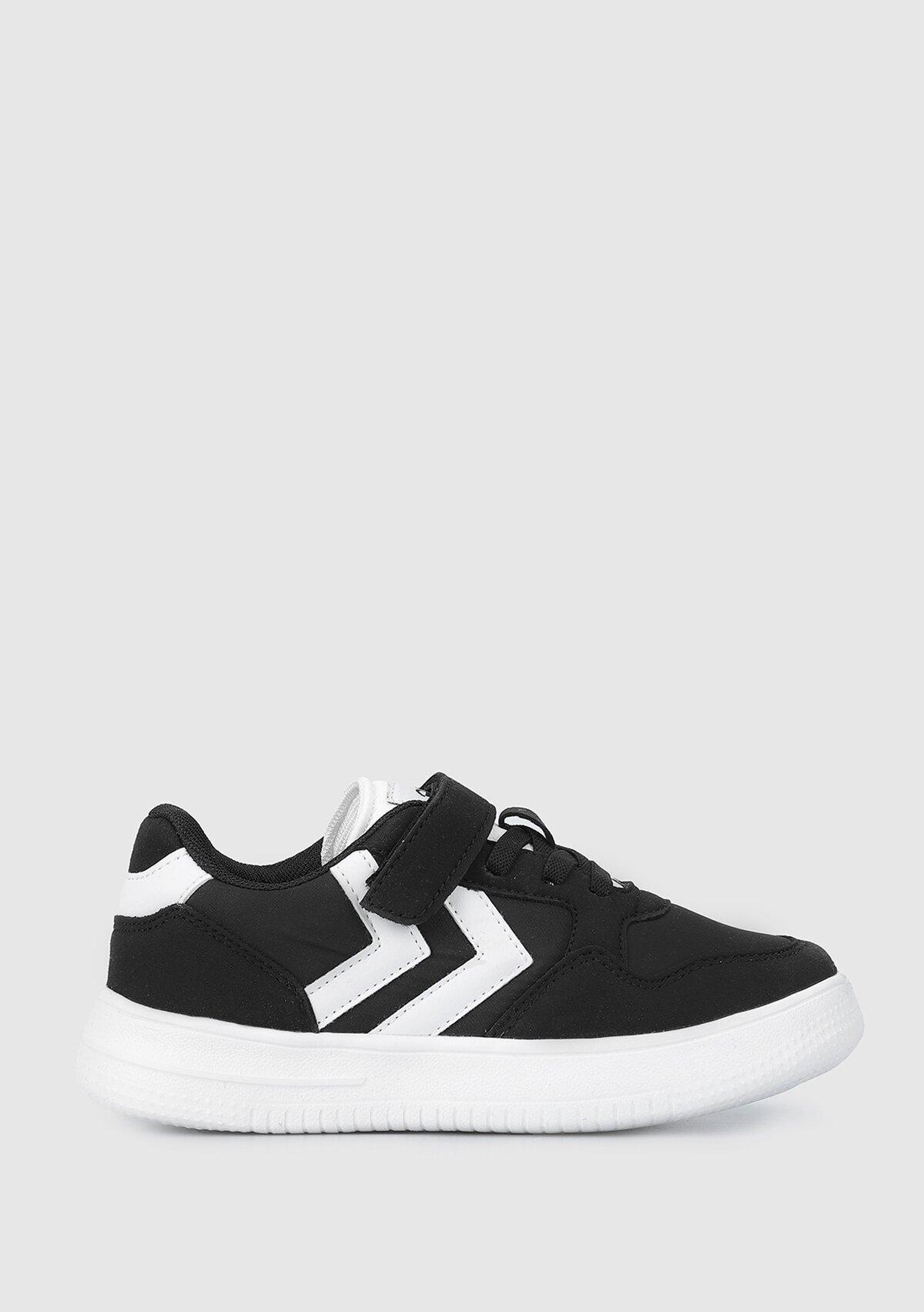 resm HML Camder jr Siyah Unisex Sneaker 212668-2114
