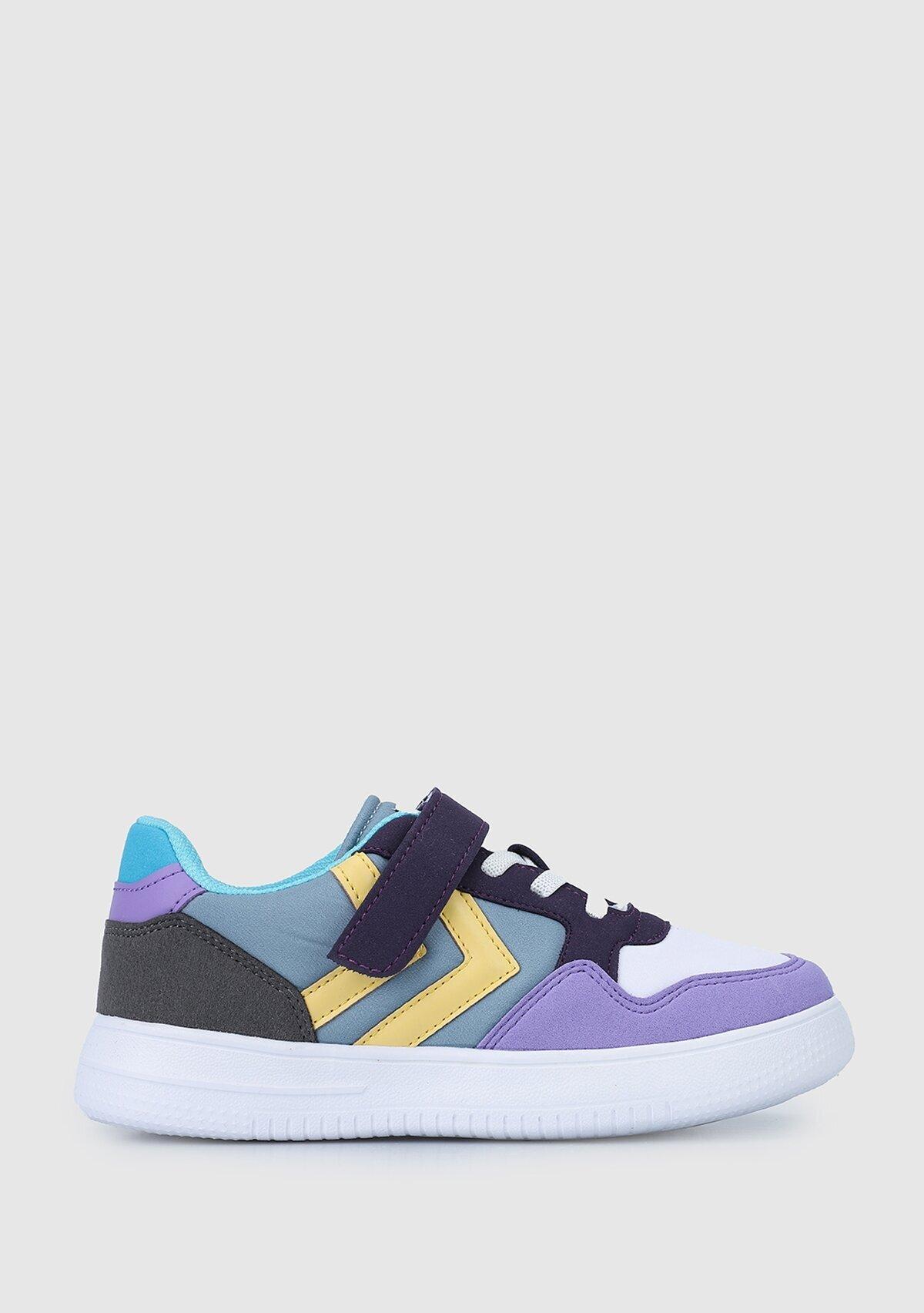 resm HML Camder jr Multi Unisex Sneaker 212668-7985