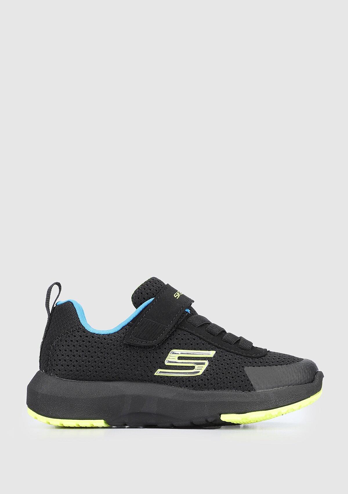 resm Dynamight Tread Siyah Erkek Çocuk Sneaker 98151L B