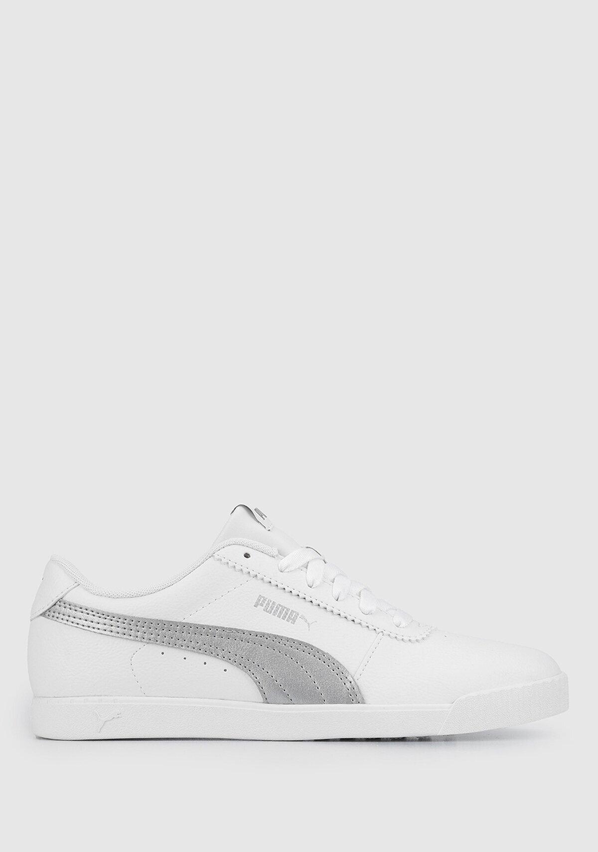 resm Carina Slim SL Beyaz Kadın Sneaker 37054814