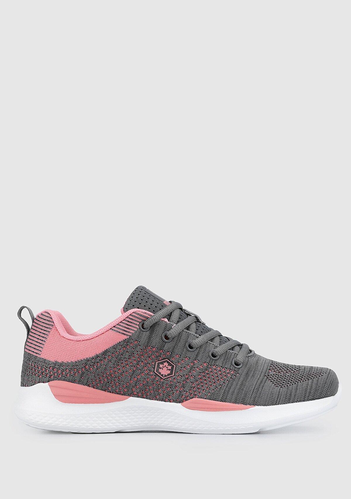 resm Gri Kadın Ayakkabı