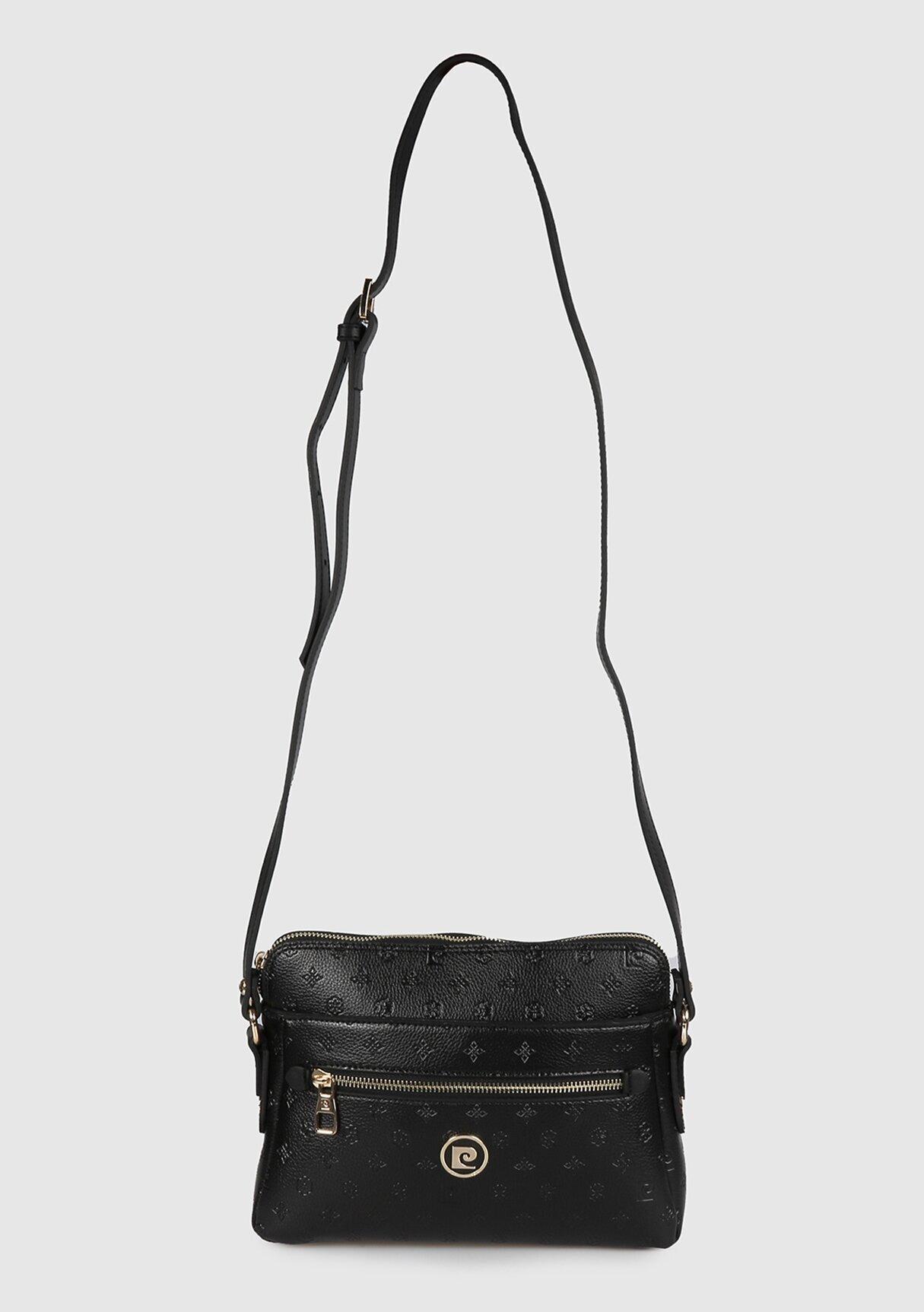 resm Siyah Kadın Çapraz Çanta