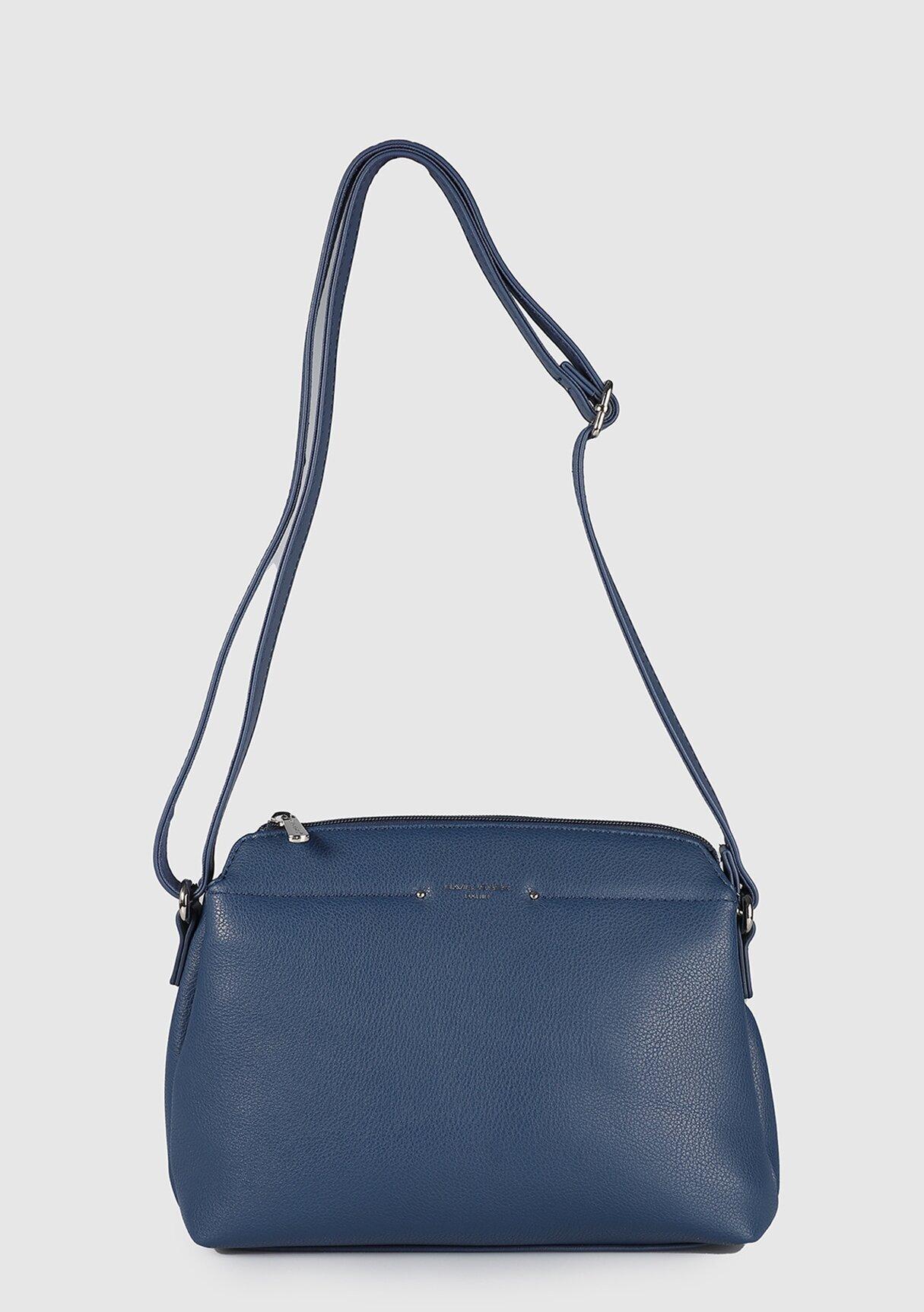 resm Mavi Kadın Çapraz Çanta