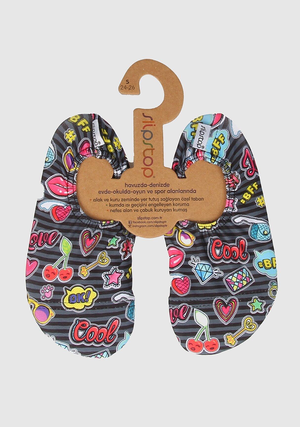 resm  SS18110238 BFF Kız Çocuk Havuz Ayakkabısı