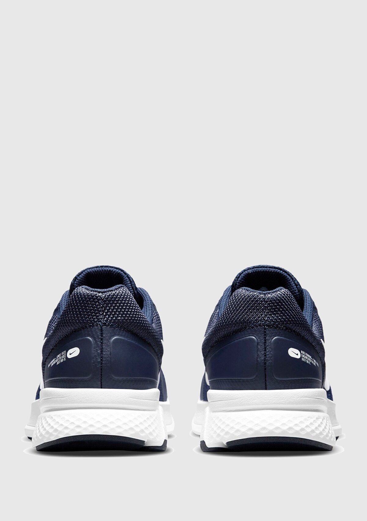 resm Run Swıft 2 Lacivert Erkek Koşu Ayakkabısı Cu3517-