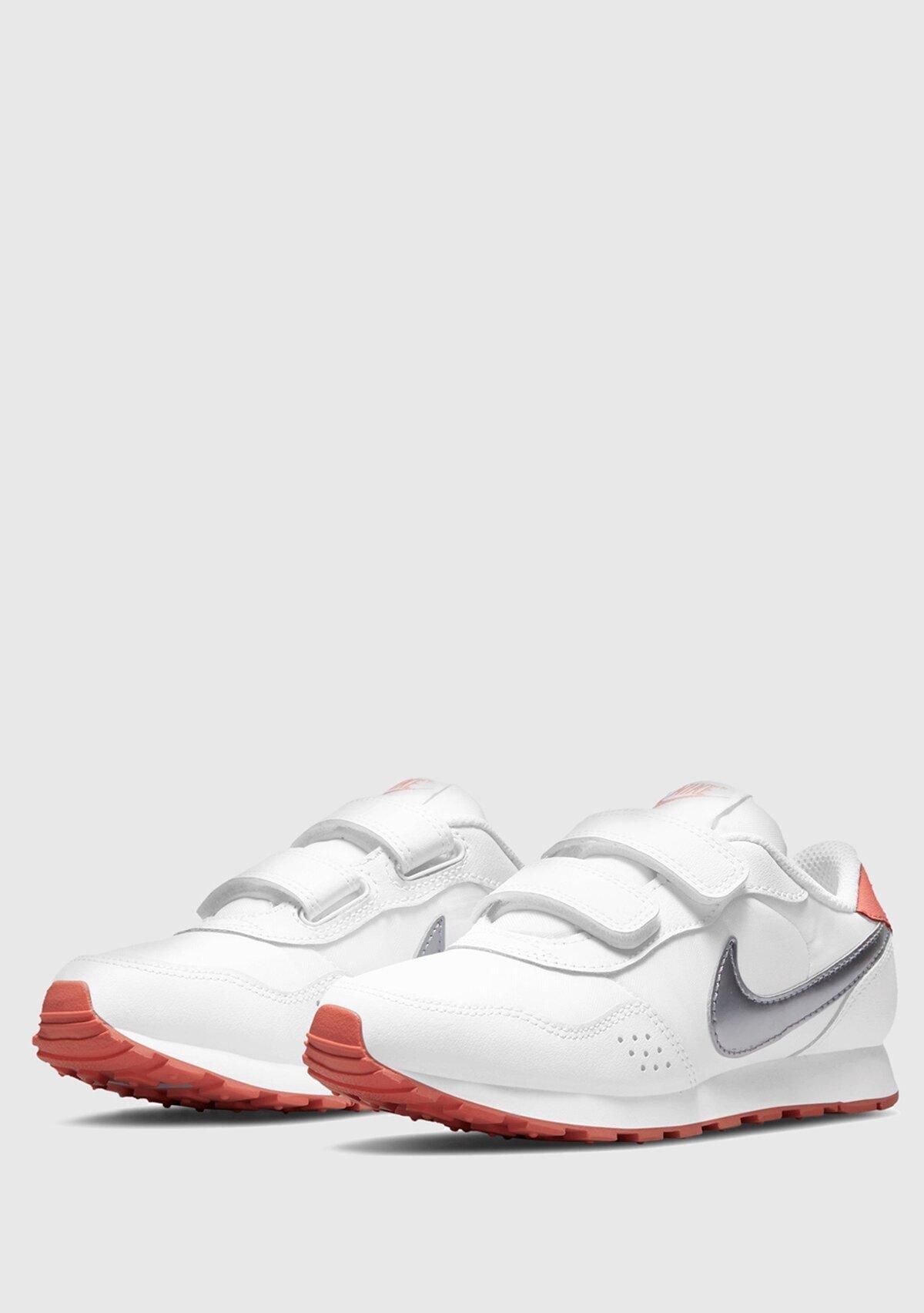 resm Valiant Beyaz Kız Çocuk Sneaker Cn8559-101