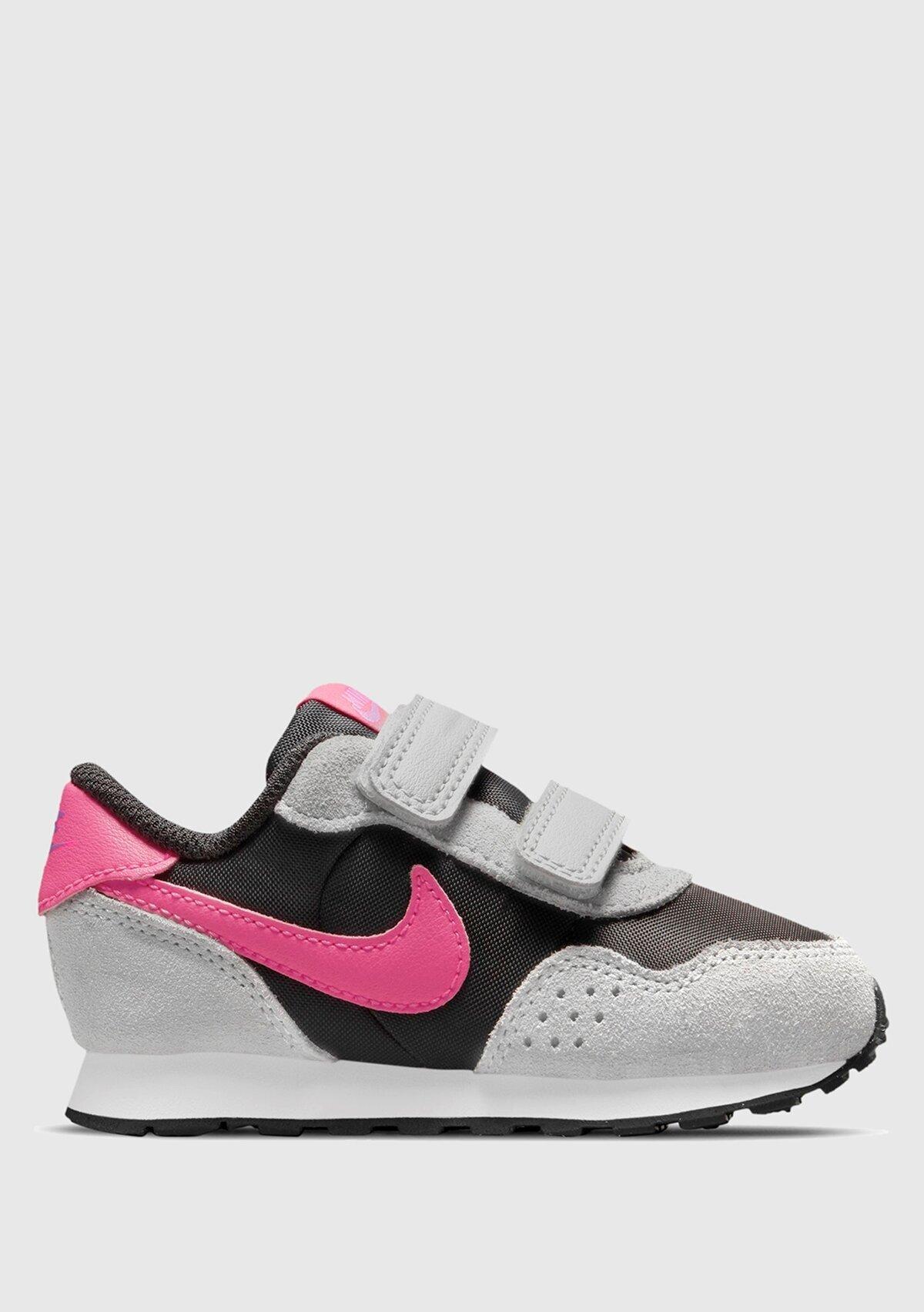 resm Valiant Gri Kız  Çocuk Sneaker Cn8560-014