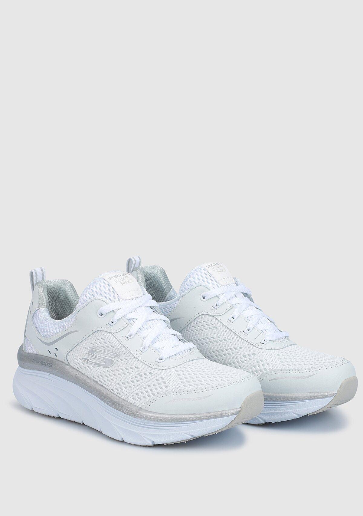 resm Max Flex Beyaz Kadın Sneaker 149023Wsl