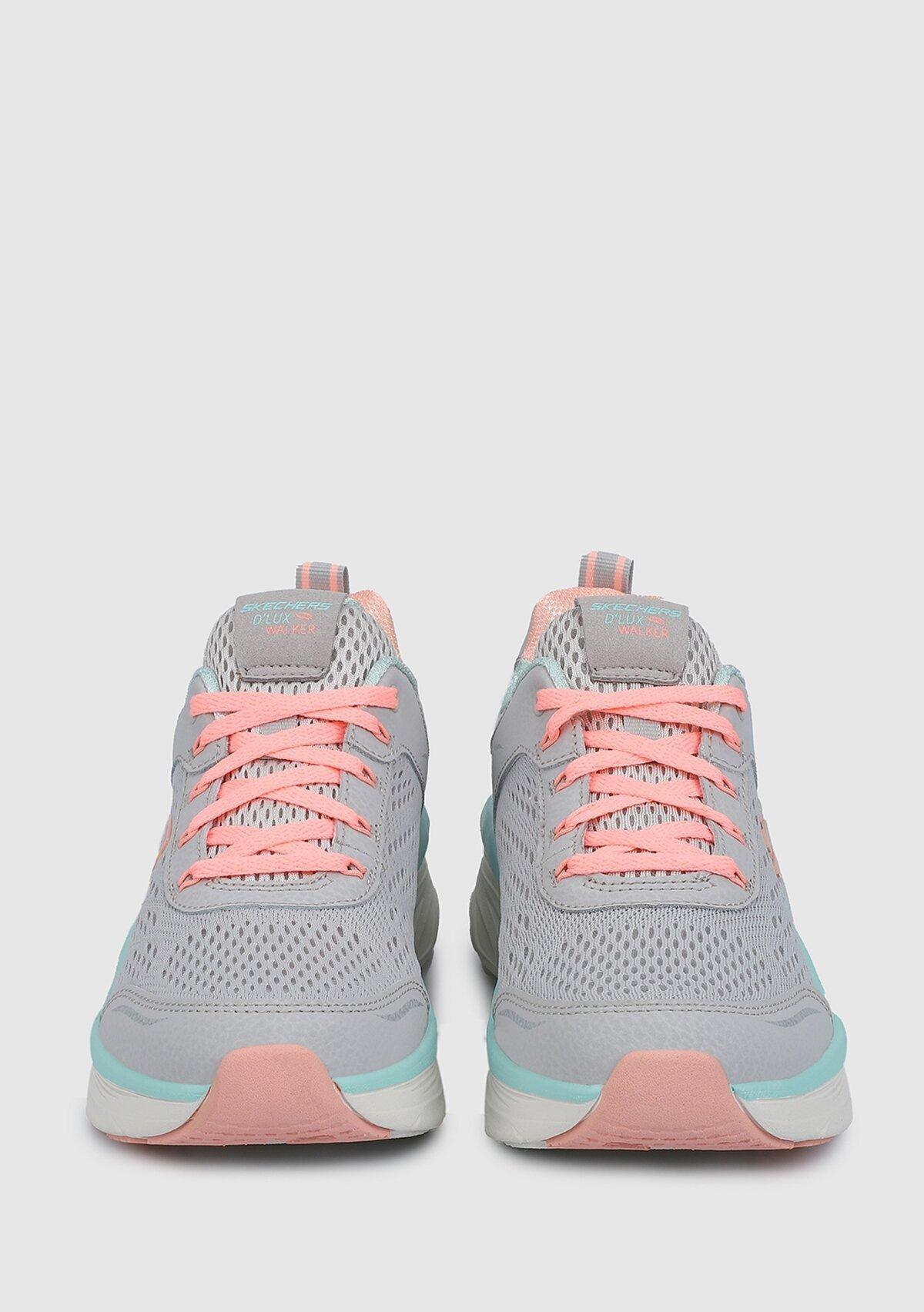 resm Max Flex Gri Kadın Sneaker 149023Gycl