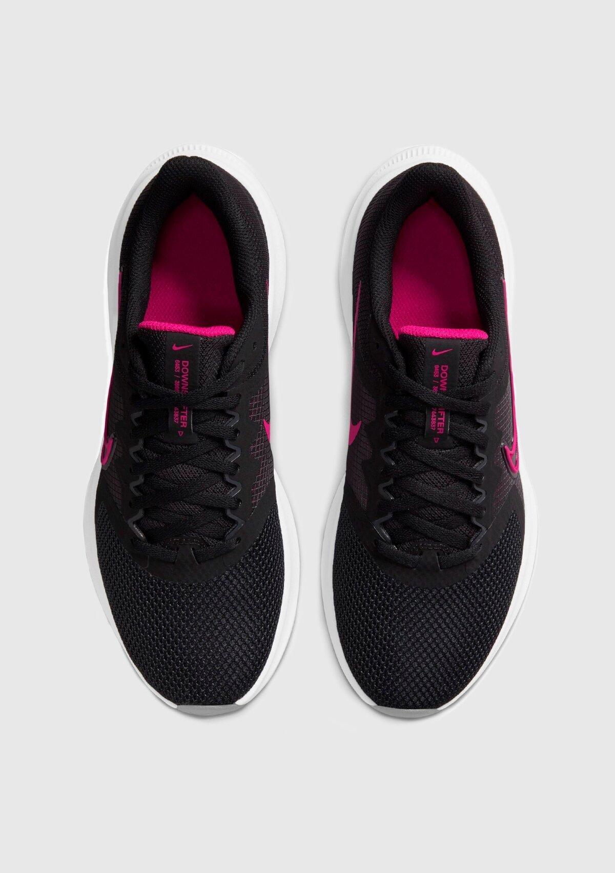 resm Wmns Downshıfter 11 Siyah Kadın Koşu Ayakkabısı Cw