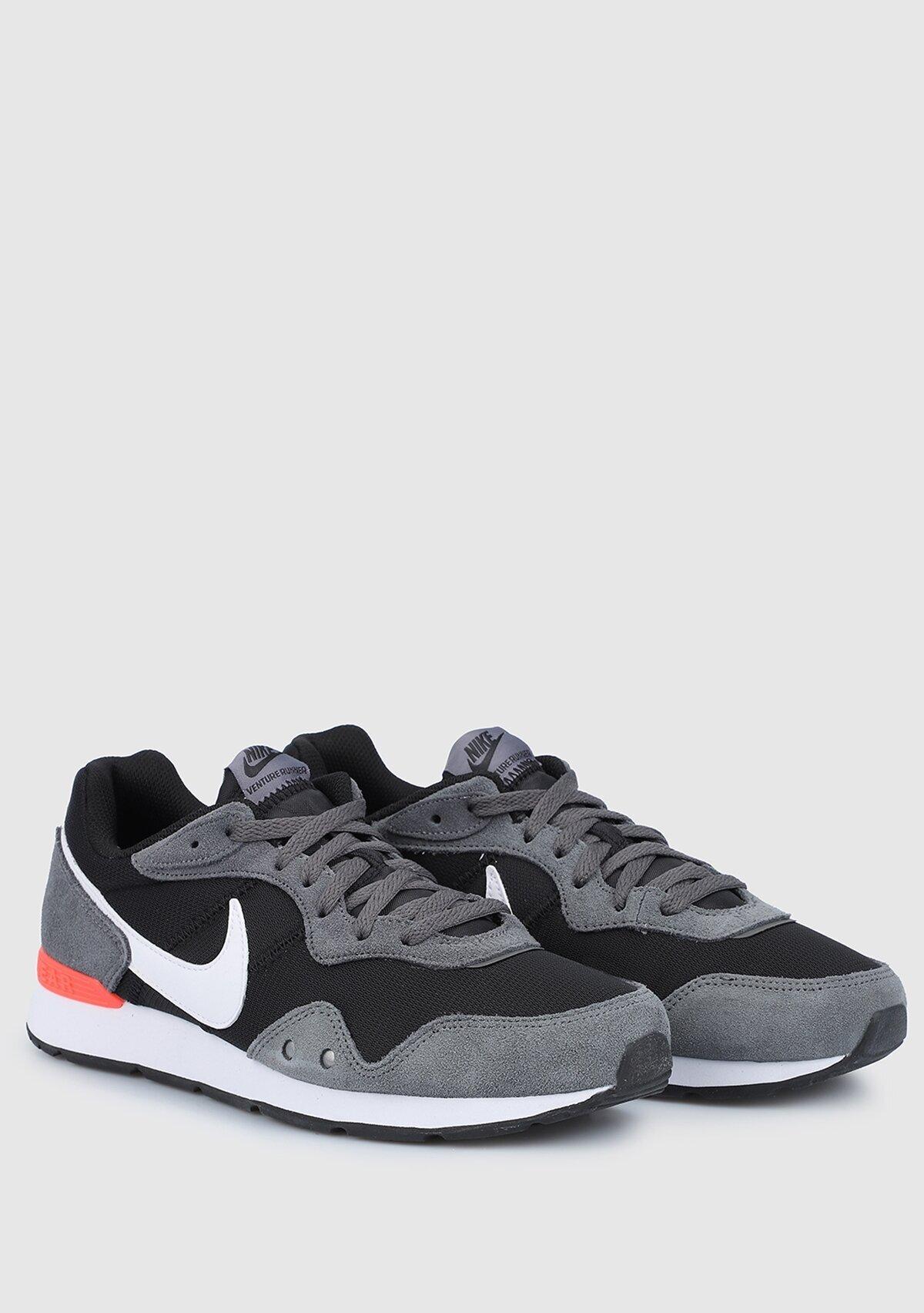 resm Venture Runner Siyah Erkek Sneaker Ck2944-004