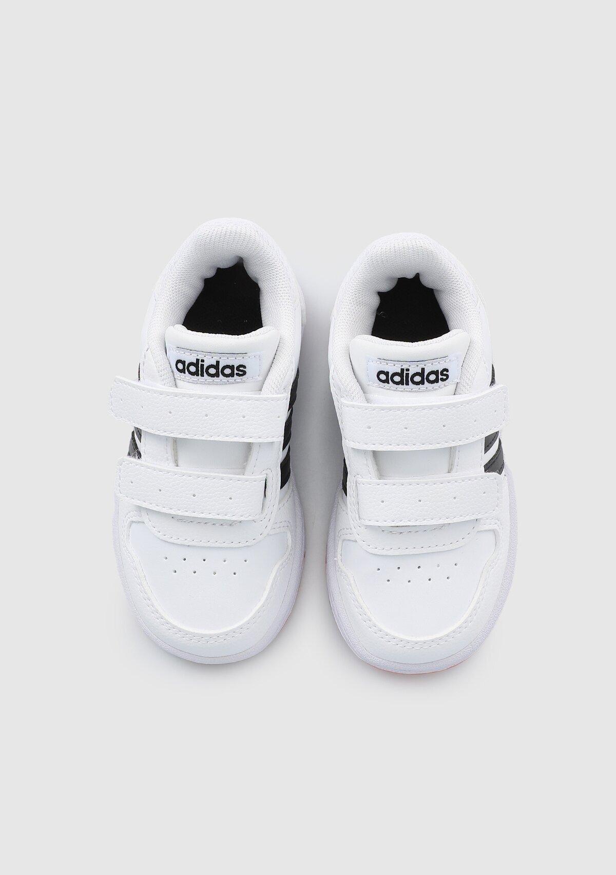 resm Hoops 2.0 Cmf I Beyaz Unisex Basketbol Ayakkabısı