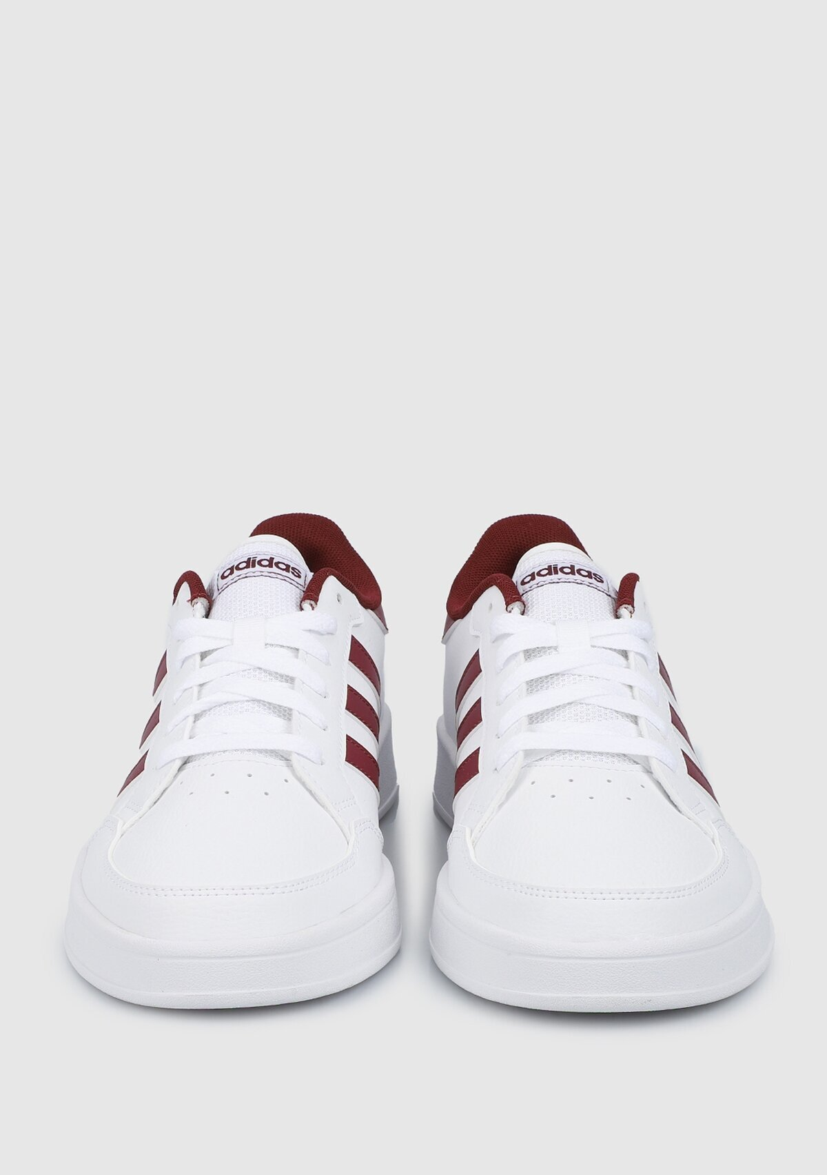 resm Breaknet Beyaz Erkek Tenis Ayakkabısı H01960