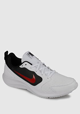 Resim Todos Beyaz Erkek Koşu Ayakkabısı Bq3198-101