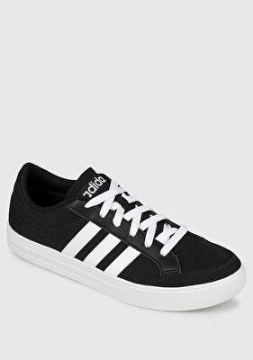 Resim Vs Set Siyah Erkek Tenis Ayakkabısı Aw3890