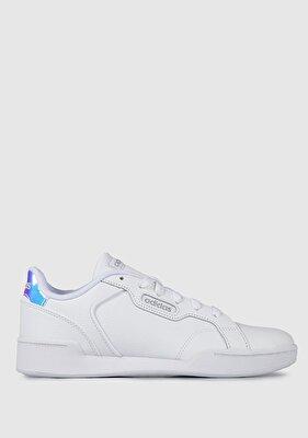 Resim Roguera J Beyaz Kadın Koşu Ayakkabısı Fw3294