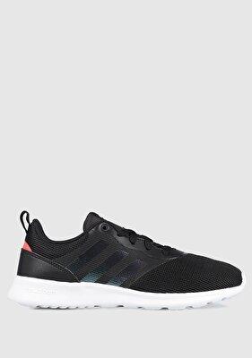 Resim Qt Racer 2.0 K Siyah Erkek Koşu Ayakkabısı Fw7135