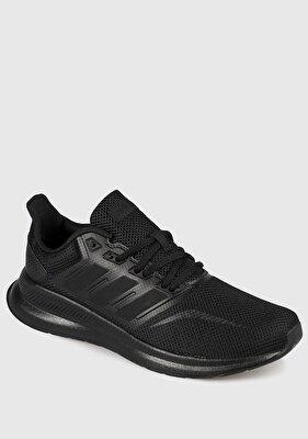 Resim Runfalcon Siyah Erkek Koşu Ayakkabısı G28970
