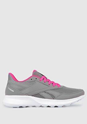Resim Quick Motion 2.0 Gri Kadın Koşu Ayakkabısı Fv1602