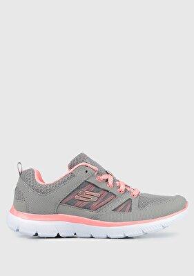 Resim Gycl Summits Gri Kadın Sneaker12997
