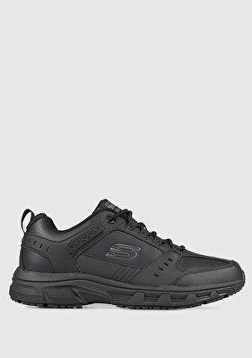 Resim Oak Canyon - Redwick Siyah Erkek Sneaker 51896Bbk