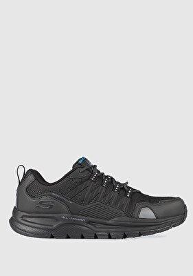 Resim Escape Plan 2.0-Ashwick Siyah Erkek Sneaker 51926Bbk