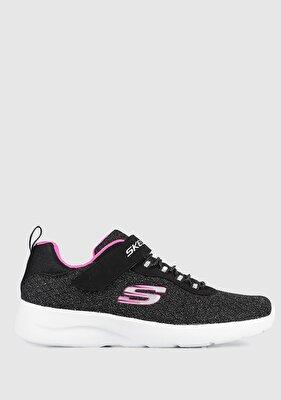 Resim Dynamight 2.0 Siyah Kız Çocuk Sneaker 81324Lbkhp