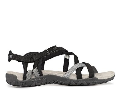 Resim Terran Lattıce Iı Siyah Kadın Outdoor Ayakkabı J55318