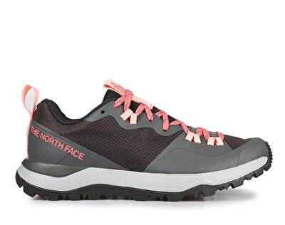 Resim Activist Lite Gri Kadın Outdoor Ayakkabısı Nf0A47B2Nfv1 W