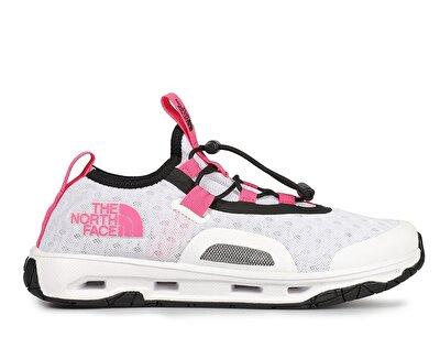 Resim Skagit Water Beyaz Kadın Outdoor Ayakkabısı Nf0A48Mbla91 W