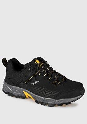 Resim Siyah WATERPROOF Kadın Outdoor Ayakkabı