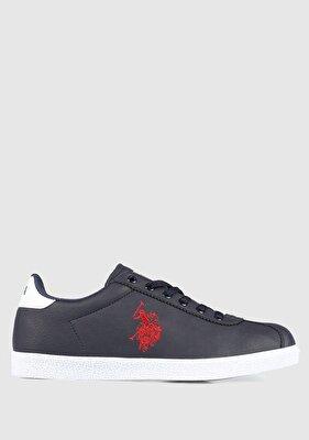 Resim Lacivert Kadın Casual Ayakkabı