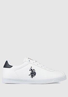 Resim Beyaz Kadın Casual Ayakkabı