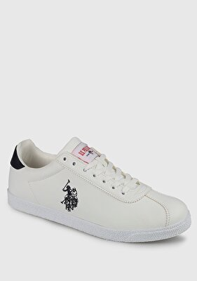 Resim Beyaz Erkek Sneaker