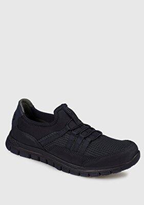 Resim Lacivert Erkek Casual Ayakkabı